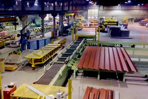 Metal Building Supply