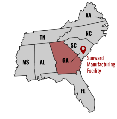 Steel Building Supplier in GA