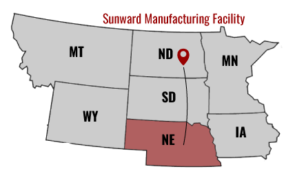 Steel Building Supplier in NE