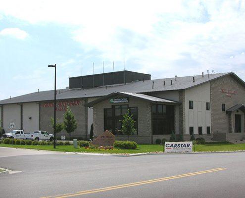 Metal Buildings Pennsylvania