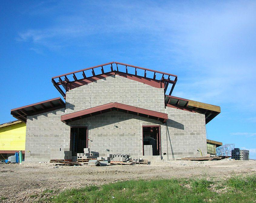Metal Construction Texas