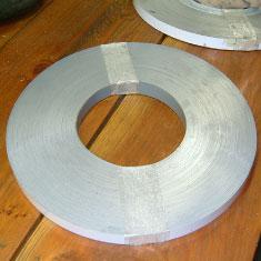 Steel Banding