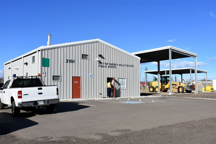 Colorado Steel Buildings and Top Quality Metal Building Kits