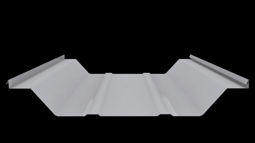 Standing Seam Panel