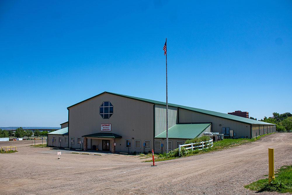 Training Colorado Facility