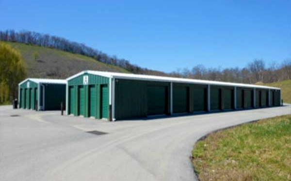 PA Storage Facility