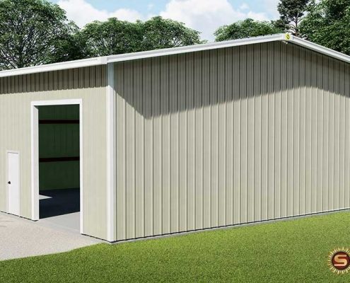 40x40 Building Price Closeout