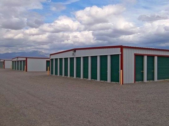 Self Storage NV