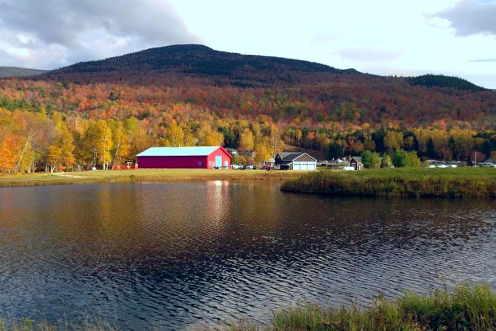 Metal Building New Hampshire