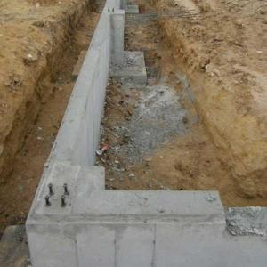 Perimeter Foundation