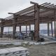 Constructing Steel Building
